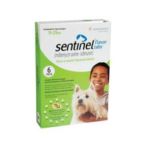 Heartworm Preventatives - Canine